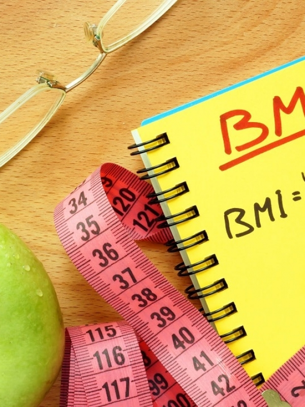 Body Mass Index and Basal Metabolic Rate – Their Relationship