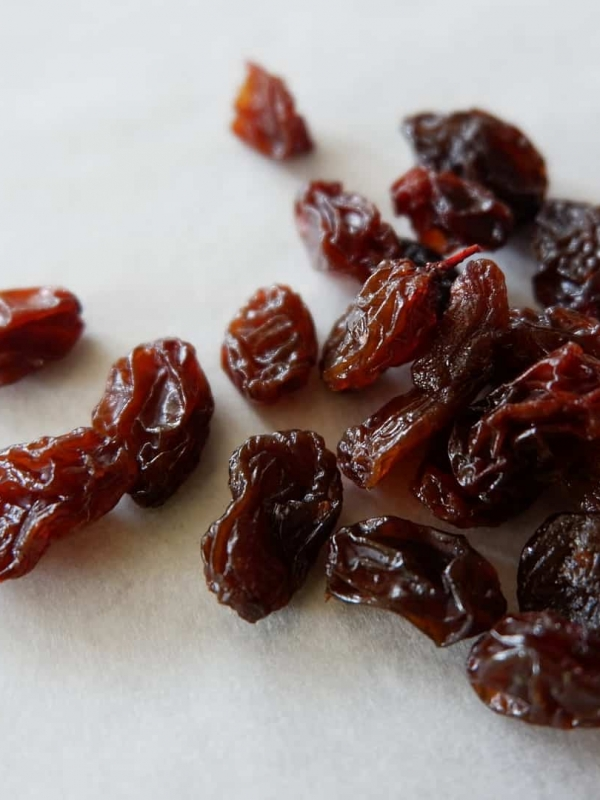 The Health Benefits of Raisin Water for Your Liver