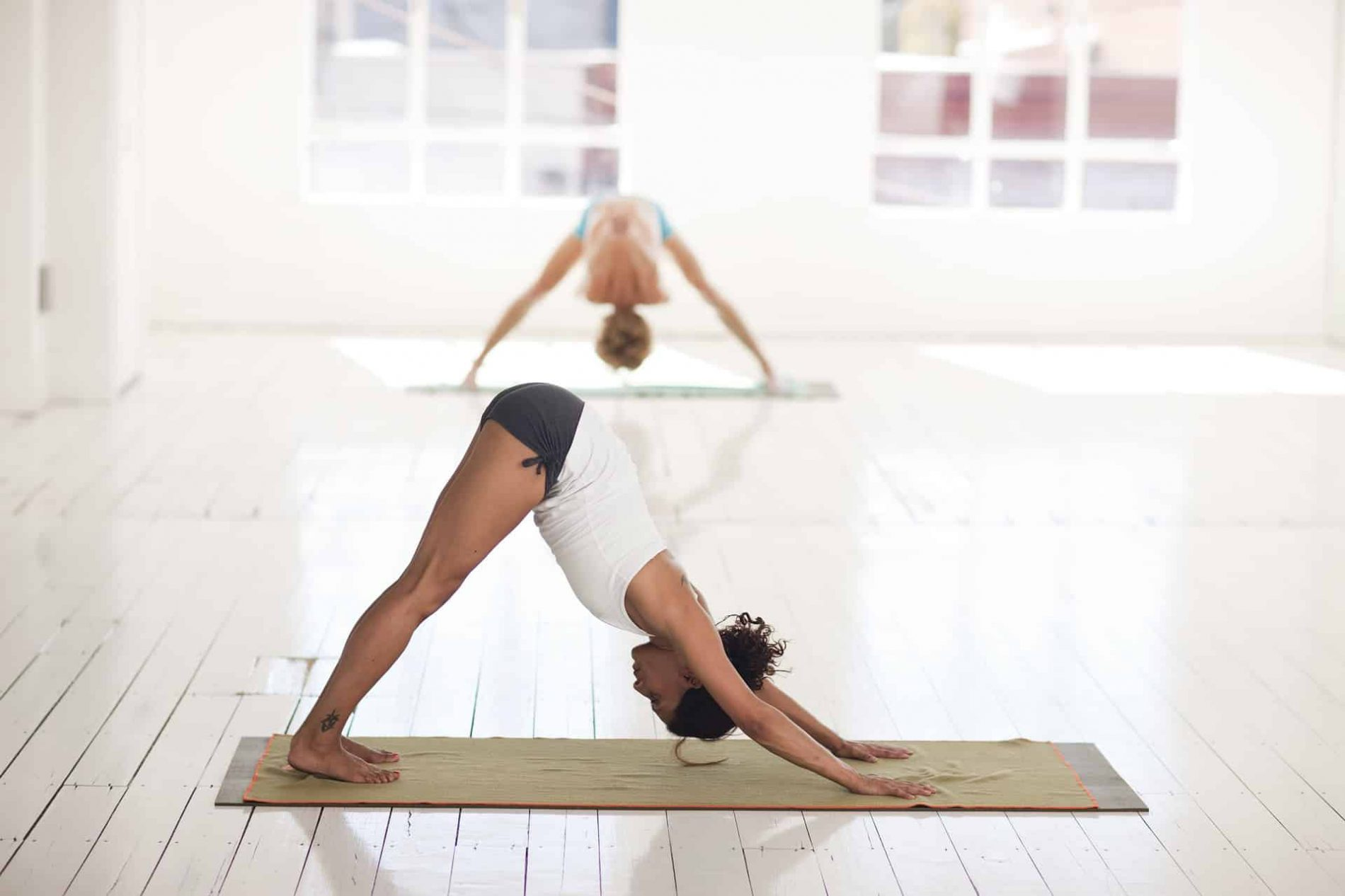 Yoga Vs Pilates Which One Is Best For You Wins Or Fit