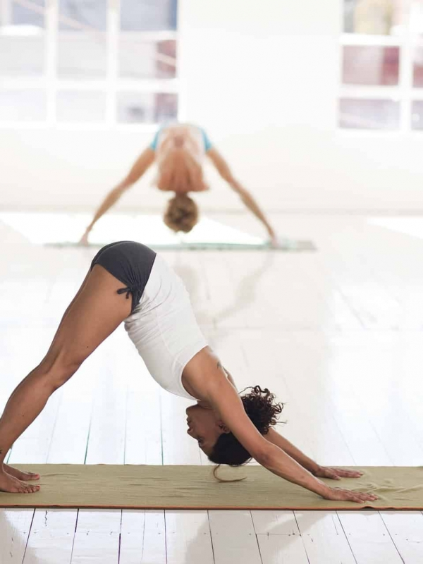 Yoga vs Pilates: Which One is Best for You?