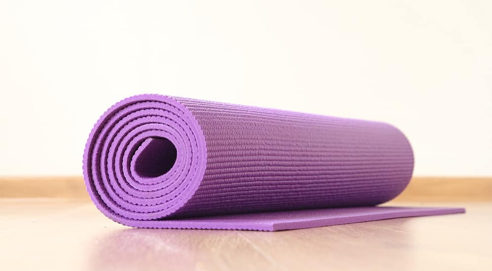 Choosing a Pilates Mat: Thickness, Size, Material - Wins or Fit