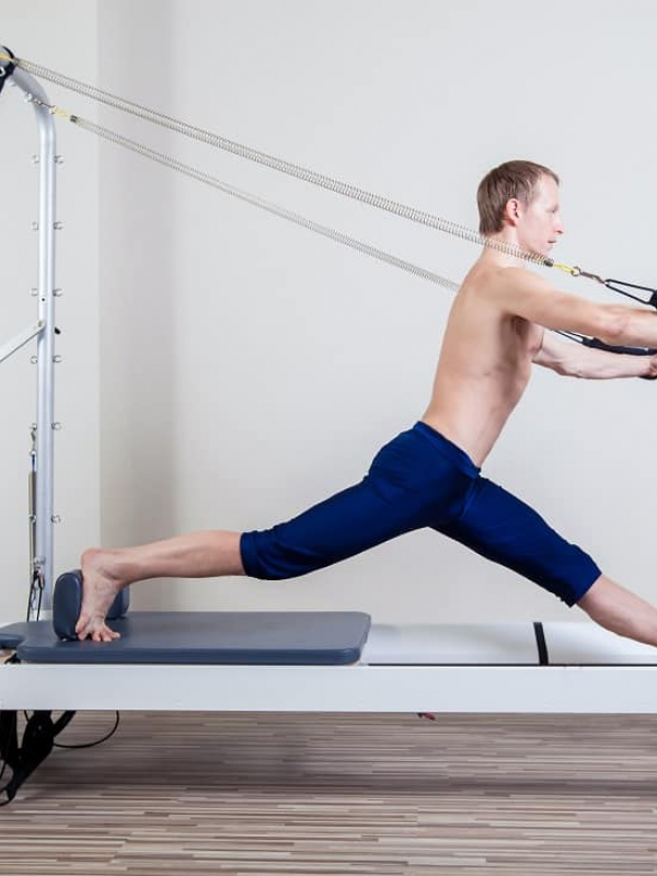 Can Men Do Pilates? Reasons Why They Should